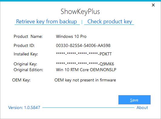 Share Key Win 10 bản quyền miễn phí - Windows 10 Free Product Key