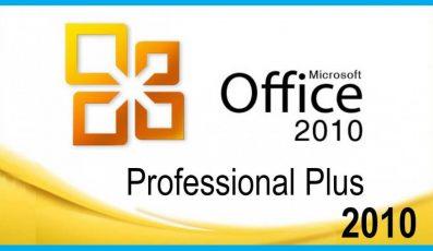 Share Key Office 2010 mới nhất 2019 để kích hoạt bản quyền